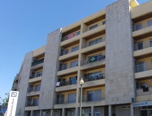 Edifício Agramonte