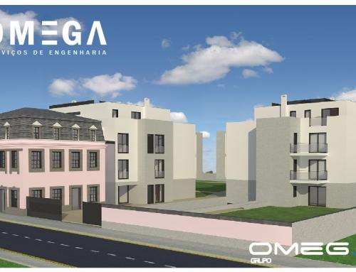 Empreendimento Habitacional Pinheiro Manso