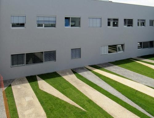 Escola Ferreira de Castro