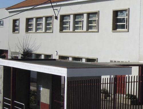 Escola do Passal