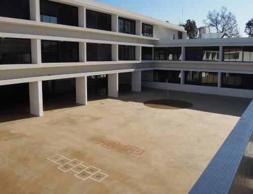 Escola Quinta De S. Gens