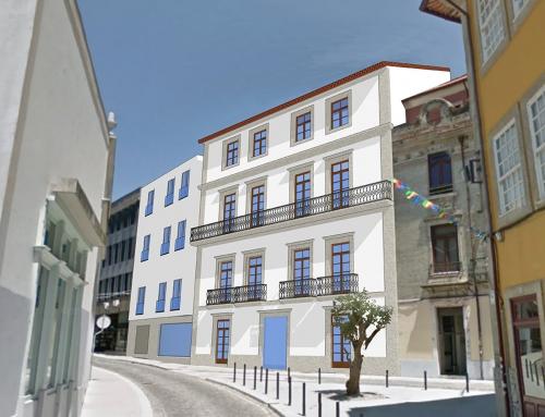 Hotel Carlos Alberto
